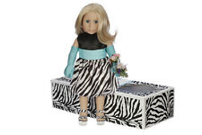 18 inch BFF Company Doll -- Superior to American Girl Doll Box of 6