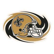 """New Orleans Saints Magnet 11.5"""" X 8"""""""