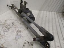 MERCEDES ML W163 - FRONT WIPER MOTOR & LINKAGE - PART NO. A1638202542