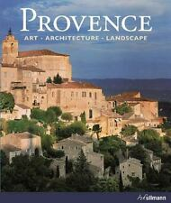PROVENCE : Art Architecture Landscape by Christian Freigang