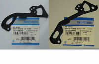 XT - Gabbia interna/Inner plate inside guide Shimano x RD-M786/M780/M781 SGS-GS