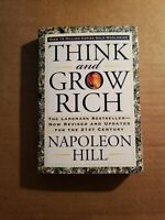 Think and Grow Rich by Napoleon Hill (Updated to 21st Century) Book