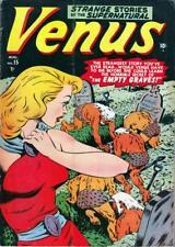 Venus #15 Photocopy Comic Book