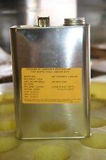 Castrol Brayco 460 Jet Engine Lubricating Oil (6850-01-46469137) 1 Gal