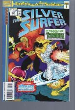 SILVER SURFER  87  BLOOD & THUNDER PT 6  MARVEL COMICS