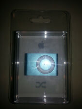 Apple iPod shuffle 2nd Generation Light Blue (1 GB)