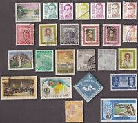 25 All Different VENEZUELA Stamps