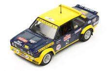IXO IXORAC266 - Fiat 131 Abarth #5 rallye San Remo - 1977  1/43