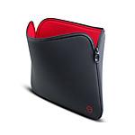 New Genuine be.ez Apple MacBook Pro 15-Inch LArobe Sleeve Case - Graphite Grey