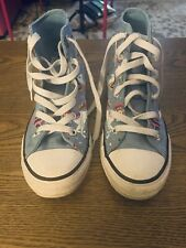 Converse All Star Unicorn Sneakers Size 1.5