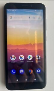 AT&T Calypso Smartphone U3188AA