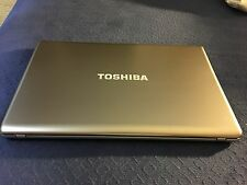 "Toshiba Satellite P875-S7102 17.3"" Intel ® Core™ i7-3630QM. 480GB SSD,24GB RAM"
