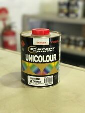 Concept Paints 2k Universal Thinners 1LT