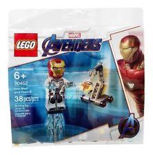 LEGO 30452 Iron Man Polybag, Avengers, Marvel. New