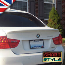 SmartStyle PU Rear Boot/Trunk Spoiler for BMW 3 Series E90 M3/M-Tech/Sport Style