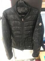 Moncler Acorus lightweight Down Jacket Size 5(XL)