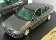 Vitesse 1/43 Scale V075B Renault Megane Classic Gris Xerus Diecast model car