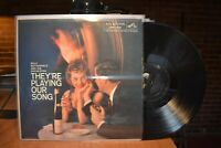 Billy Butterfield They're Playing Our Song LP RCA LPM-1441 Mono