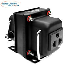 SevenStar THG-300 Watt 220V to 110V Step-Down Voltage Converter Transformer
