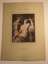 Guido Reni - Cleopatra - Kunstbild / Foto