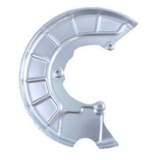 To Fit Golf Mk5 Left Front Brake Disc Cover Plate Splash Guard Panel Backplate