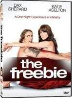 THE FREEBIE (DVD)
