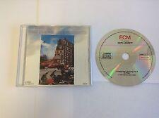 Changes Keith Jarrett ORIGINAL 1984 PRESS CD ECM Records – 817 436-2