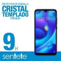 Sentete® Xiaomi Mi Play Protector de Pantalla Cristal Templado PREMIUM