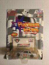 1993 #93 Action Platinum Series Prototype 1/64 Racing Champions NASCAR Diecast