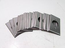 MULBERRY 97111 LOCKING RECEPTACLE COVER (LOT OF 20) **NNB**