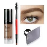 6 colors Long Lasting EyeBrow Gel Makeup Set Eyebrow Cream Tint Kit