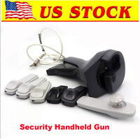 AM58Khz Super Security Manual Handheld Gun for EAS Tag [US in STOCK]