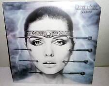 DEBBIE HARRY KOOKOO Blondie LP 1981 Chrysalis Records LP Still Sealed!
