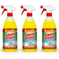 Elbow Grease Original 3 Litres - All Purpose Degreaser / Cleaner Mrs Hinch