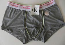 a207d8fc221f CK Calvin Klein boxer shorts cotone e modal vita bassa 2 pezzi Mis. L (