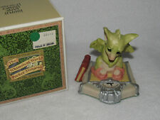 Scales Of Injustice 1991 Pocket Dragons Land Of Legends Real Musgrave - Mib
