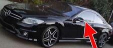 Mercedes-Benz CL Zierstab Leiste Bordkarte Seitenwand A2166900180 W216 C216 -56%