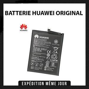 BATTERIE HUAWEI P30 LITE / MATE / NOVA 2 PLUS /3i / HONOR 78 10 X / PRO ORIGINAL