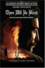 There Will Be Blood DVD Daniel Day-Lewis