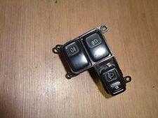 Schalter Leuchtweitenregulierung LWR NSL NSW  Mazda 626 IV (GE) Bj.91-97