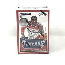 NEW Panini Threads 2014-2015 NBA Trading Cards FACTORY SEALED