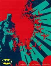 15810 Batman DC Comics Dark Knight Superhero Bruce Bats Wayne Sticker / Decal
