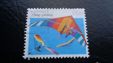 Australia, STAMPS, 1989 - 1994, Sport, hang-gliding