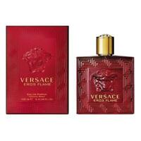 Versace Eros Flame by Versace, 3.4 oz EDP Spray for Men NEW