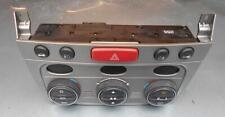 ALFA ROMEO GT 147 HEATER CONTROLS 52492079