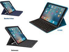 """Logitech Create Tastatur Case für iPad Pro 9.7"""" mit Smart Connector NEU&OVP"""