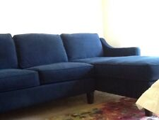 Super West Elm Sofas Armchairs Couches For Sale Ebay Theyellowbook Wood Chair Design Ideas Theyellowbookinfo