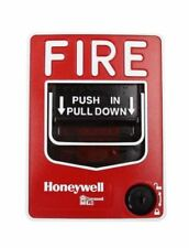 GAMEWELL FCI MS-7S MANUAL FIRE ALARM PULL STATION