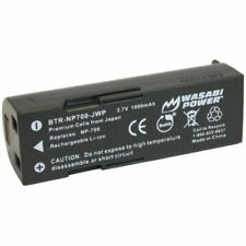 Wasabi Power Battery for Konica Minolta NP-700