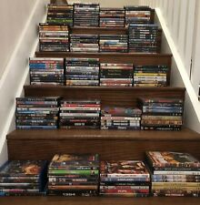 Massive DVD Collection in Great Condition! From $2.99-$19.99 each